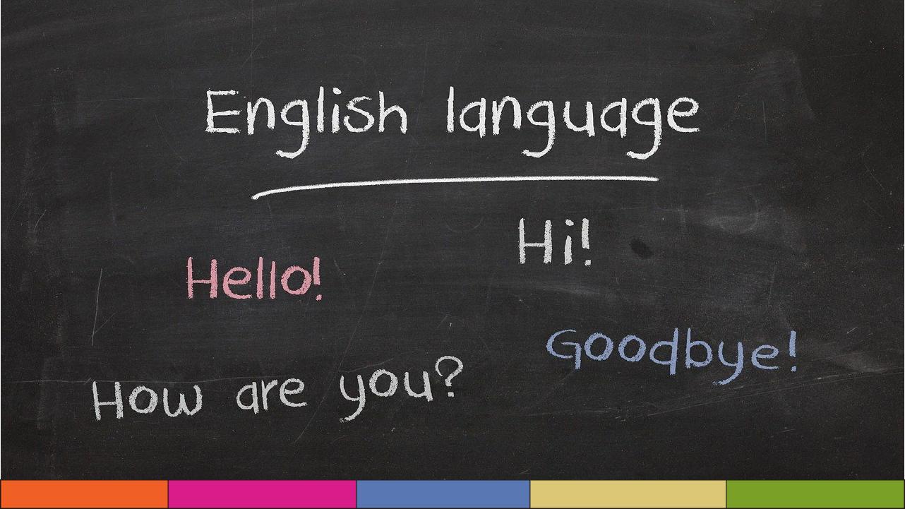 Top 4 de aplicaciones para aprender inglés en la cuarentena