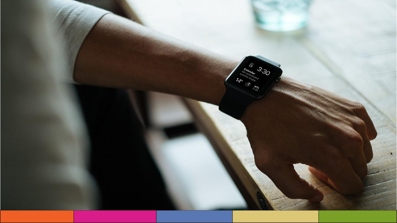 Los mejores smartwatches en 2020