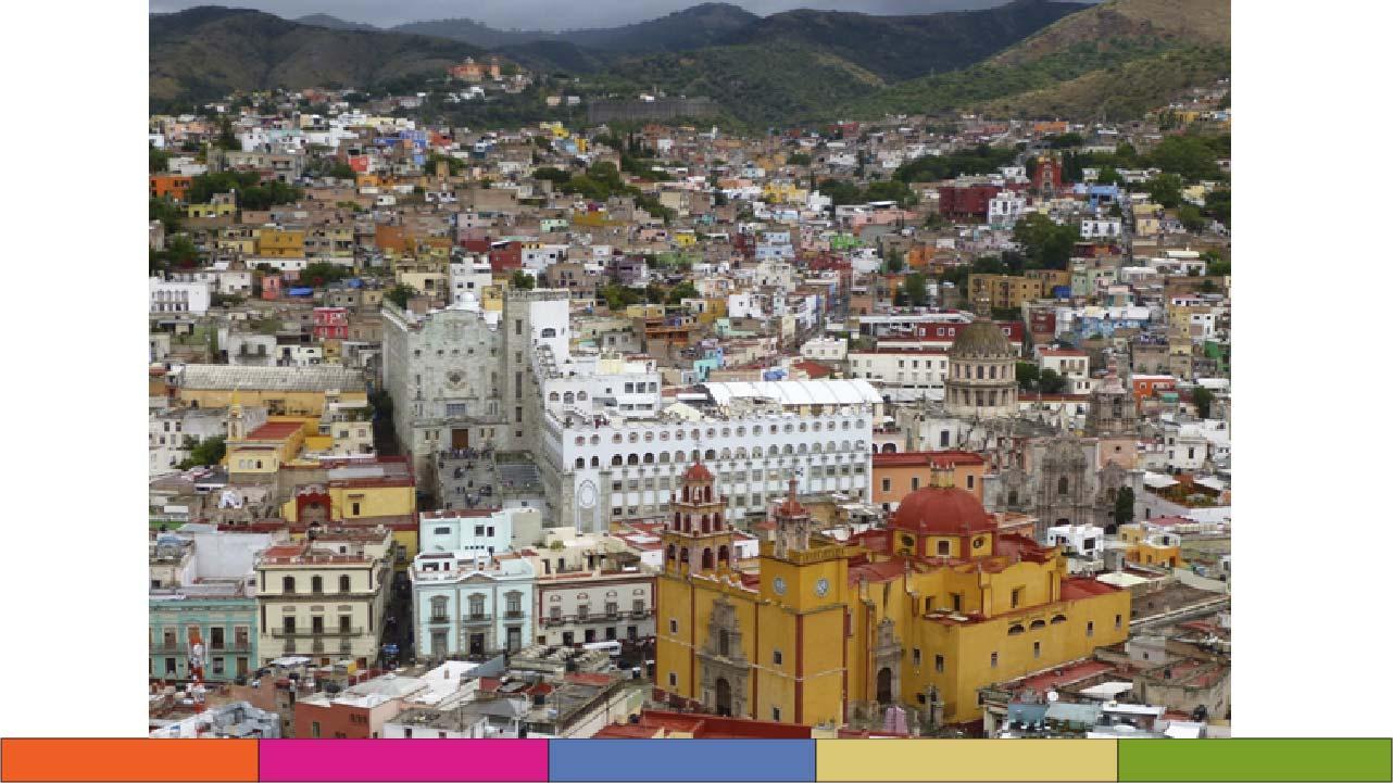 Guanajuato: ¿qué sitios visitar?