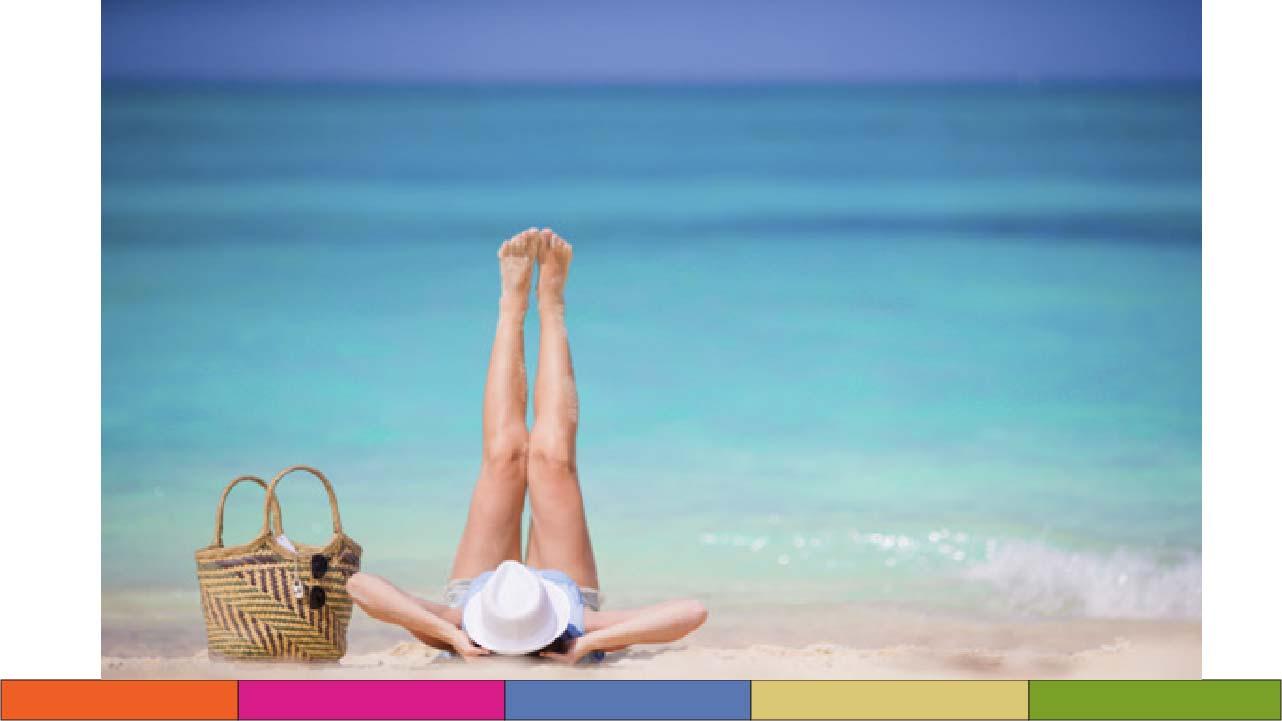 Playas para visitar en México