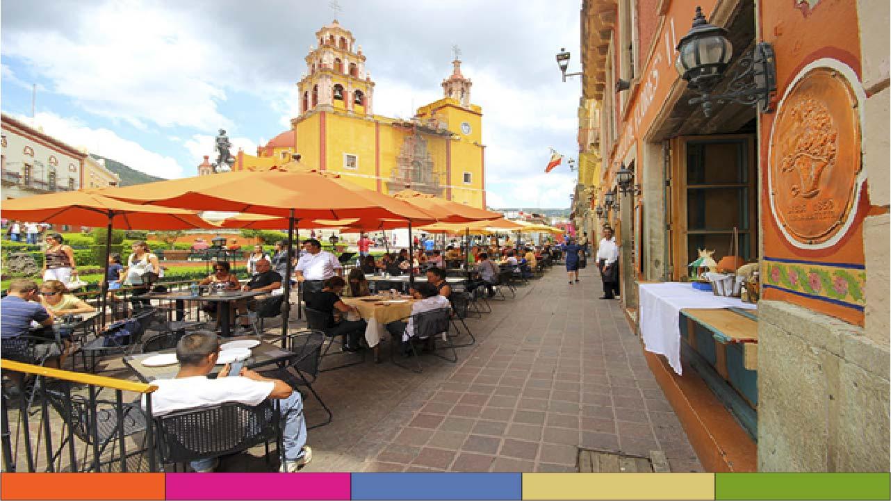 ¿Qué comer en Guanajuato?