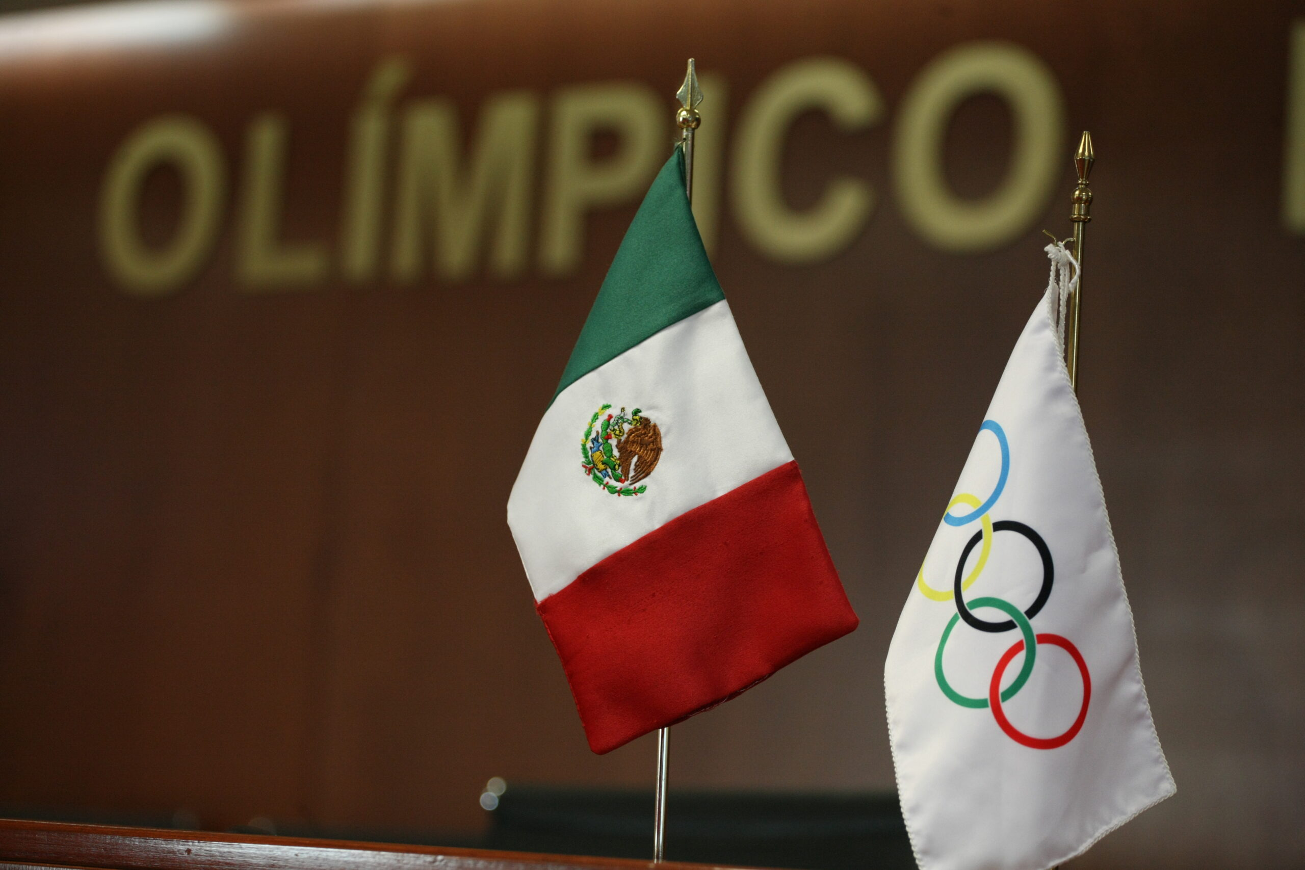 Atletas mexicanos llegarán a Tokio 2021
