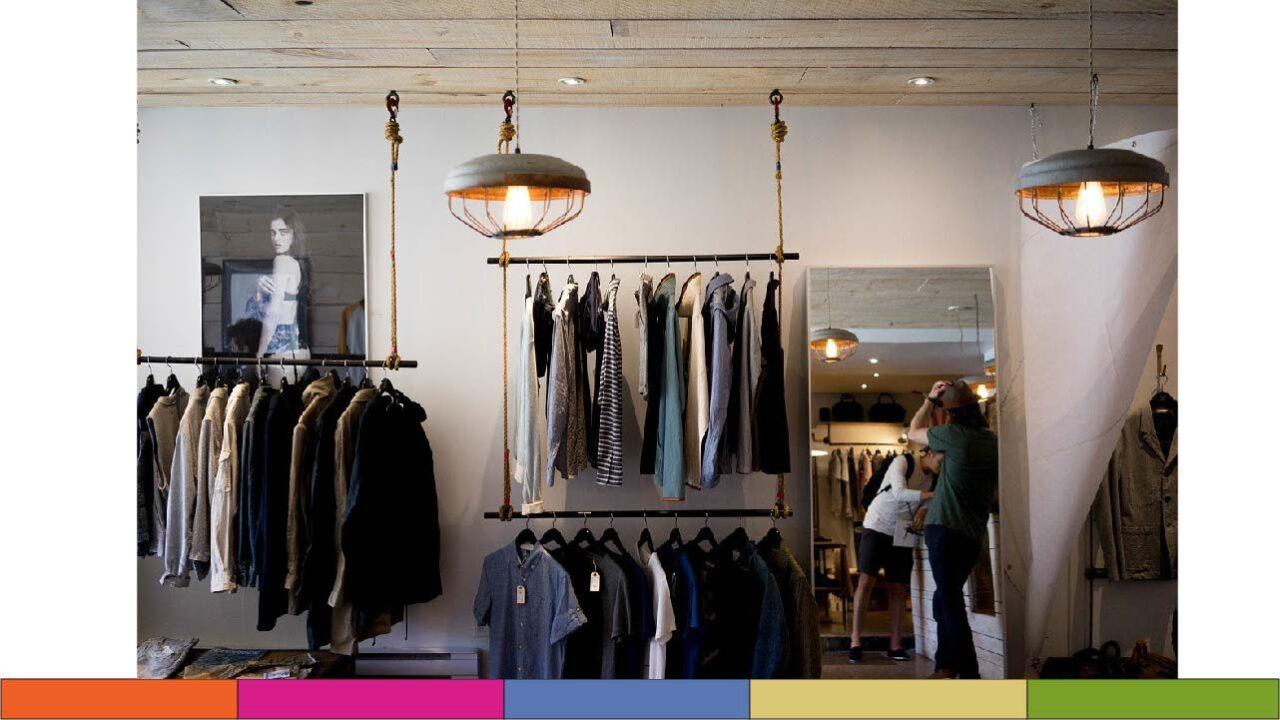 Las marcas de ropa caras en el sector de la moda