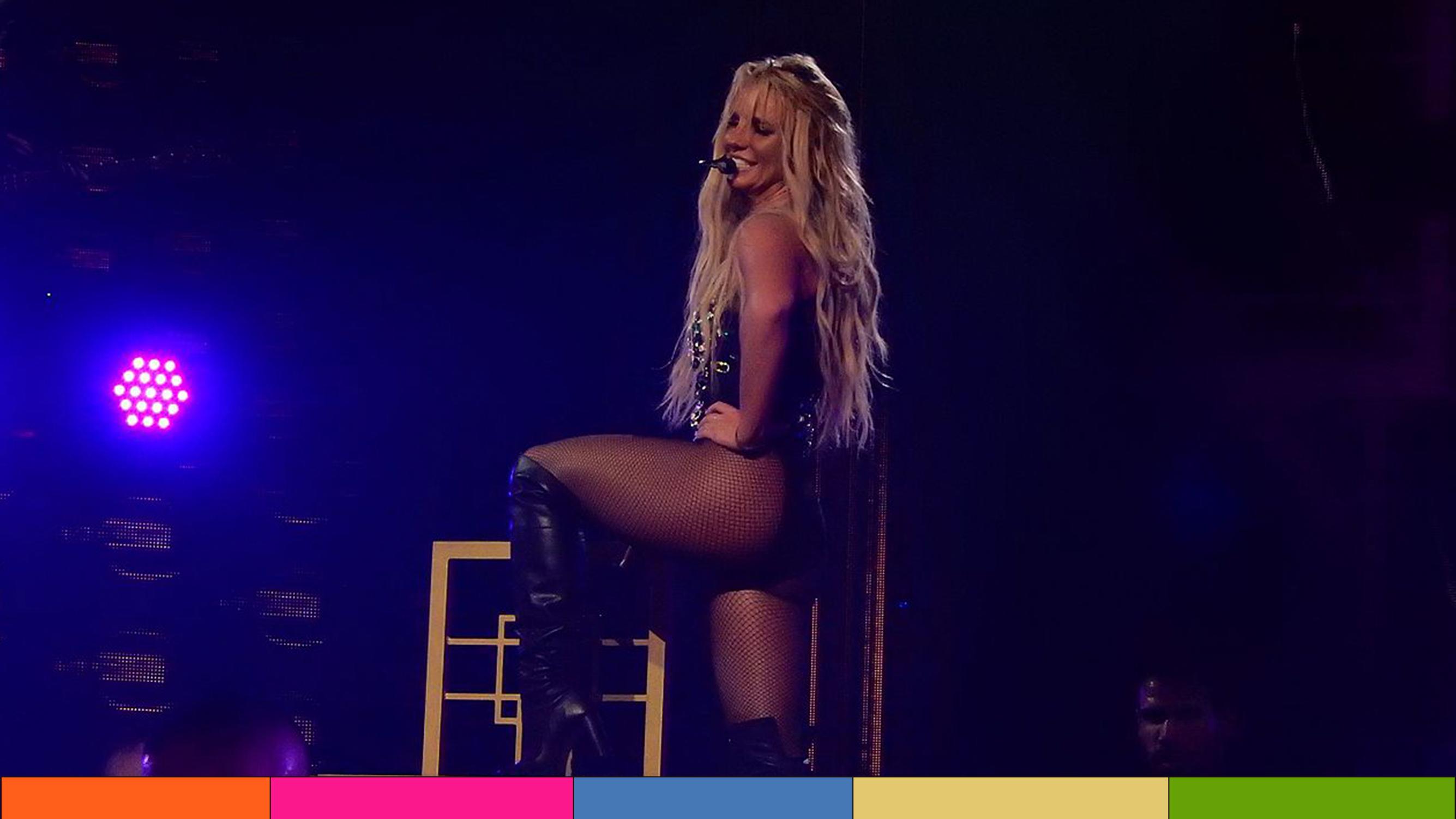 Estrenarán musical con canciones de Britney Spears