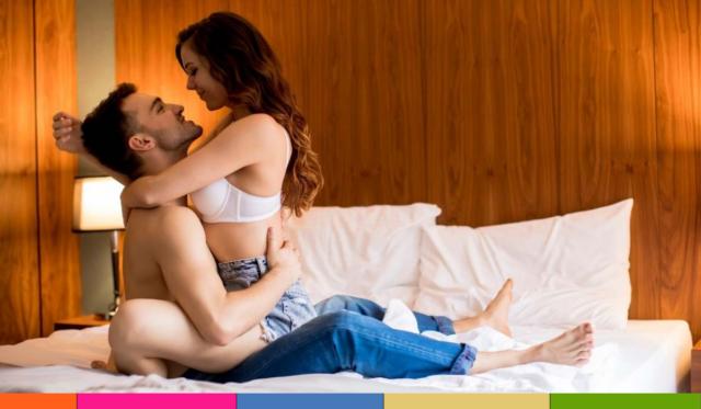 Poses sexuales para enamorar a tu pareja