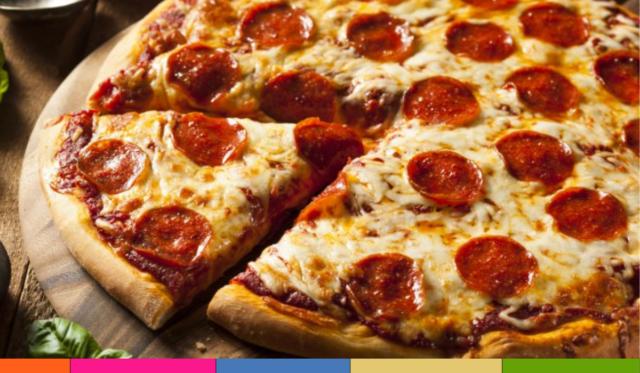 ¿Cuál pizza es mejor domino's o pizza hut?