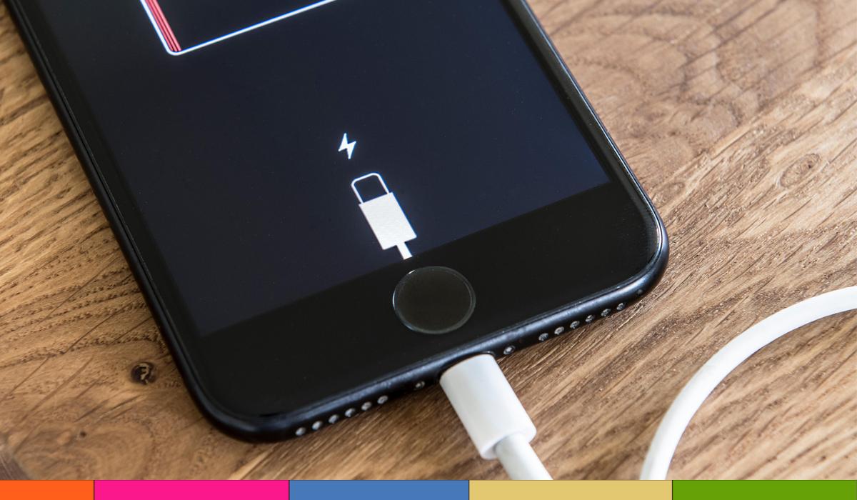 Consejos para cuidar la batería del celular