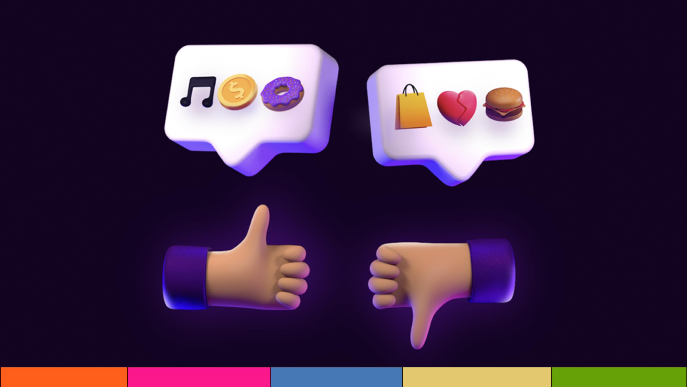 NewNew: la app que te deja controlar la vida de los influencers