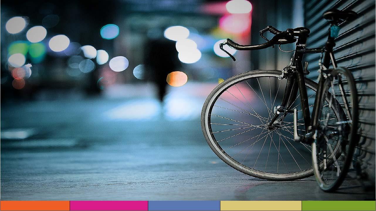 La bicicleta: medio de transporte que integra innovaciones y tecnología