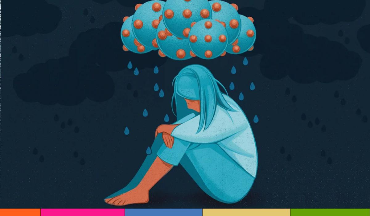 Síntomas de depresión leve