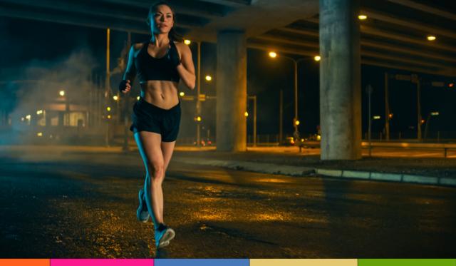 ¿A qué hora es mejor hacer ejercicio?