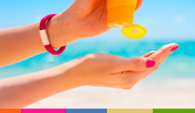 Protector solar: las claves para la correcta aplicación en la piel
