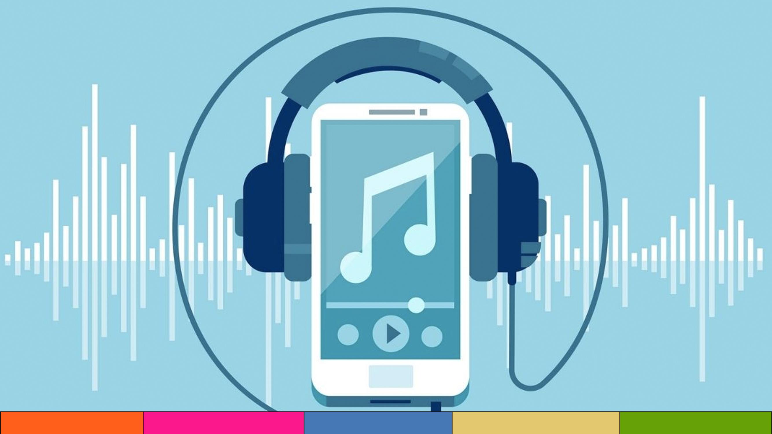Audiomack Latin es la nueva plataforma gratuita de música