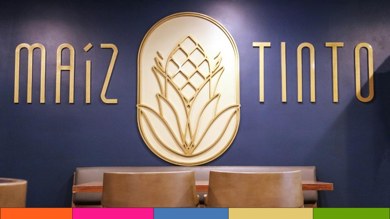 Maíz Tinto el gastro-bar que reinventa la comida mexicana