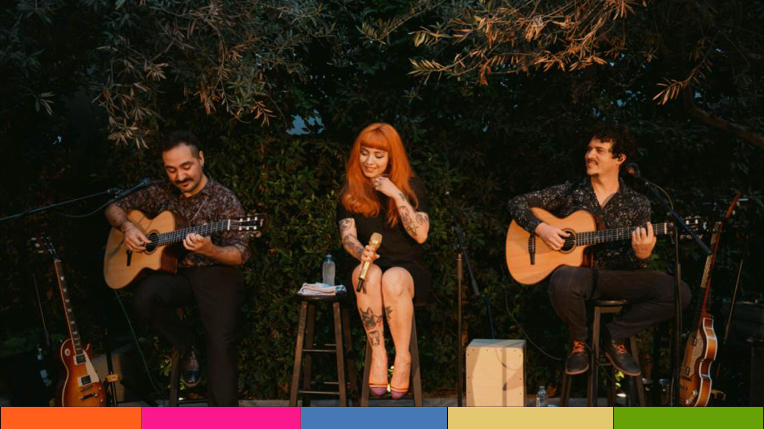 """Mon Laferte anuncia la gira para su álbum """"Seis"""""""