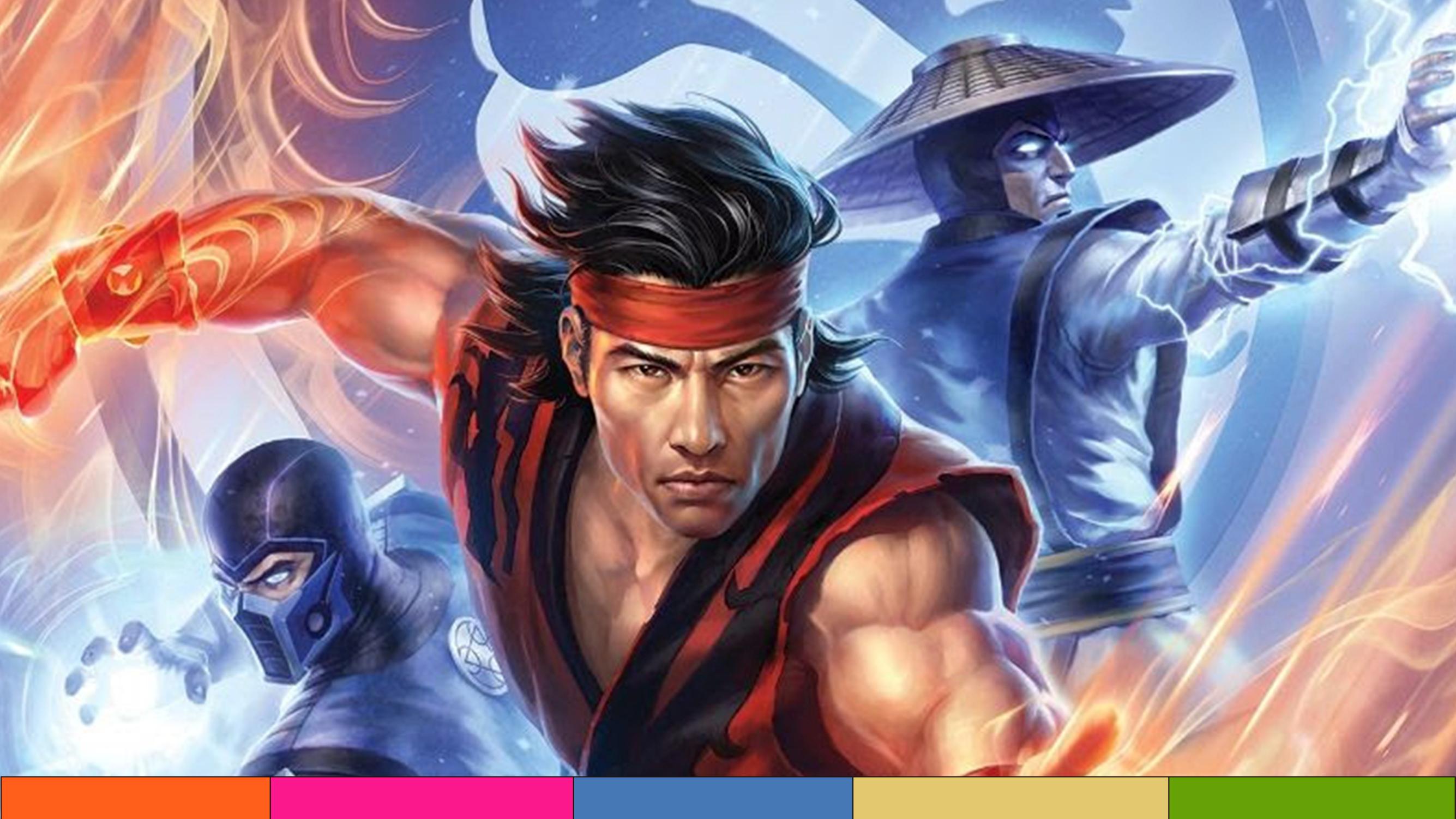 Ya puedes acceder a Mortal Kombat Leyendas en casa