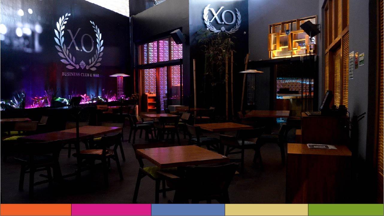 Xo Bussiness Club: el restaurante exclusivo, celebra quinto aniversario