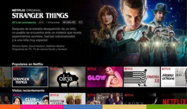 Netflix: así puedes desactivar la reproducción automática