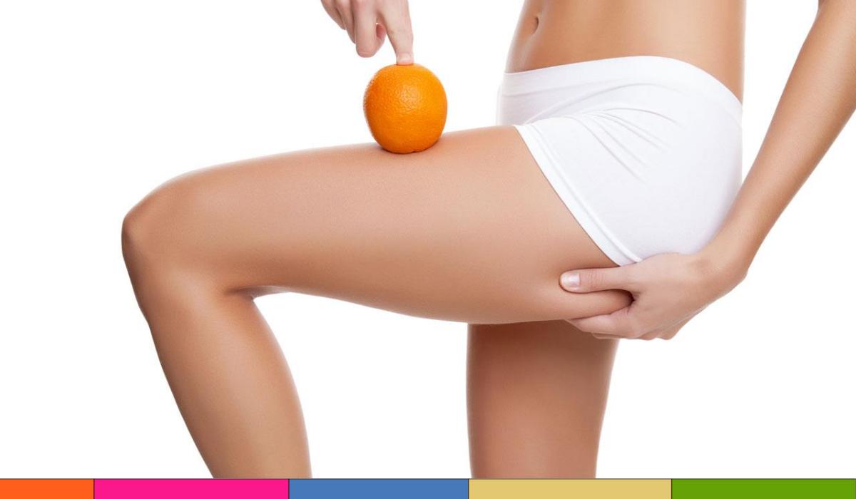 Cómo disminuir la celulitis y grasa de las piernas