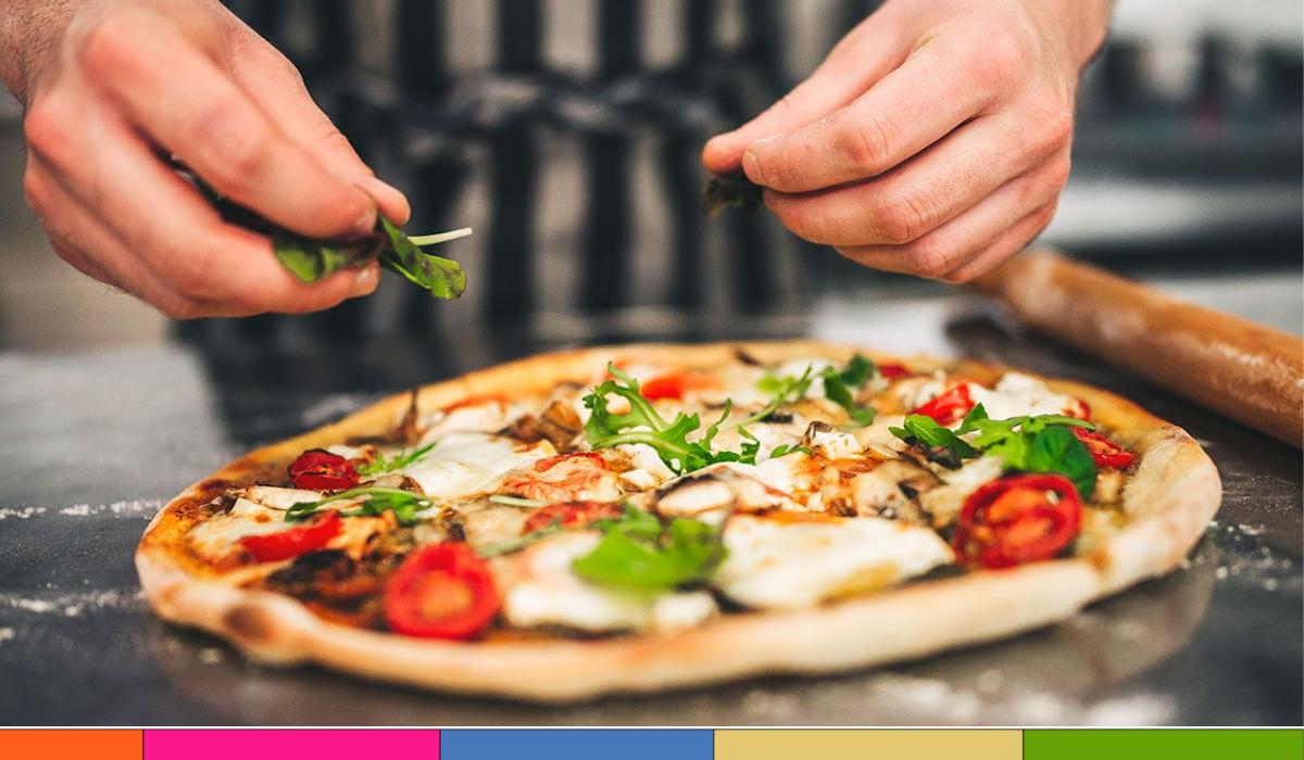 Pizza casera: cómo prepararla