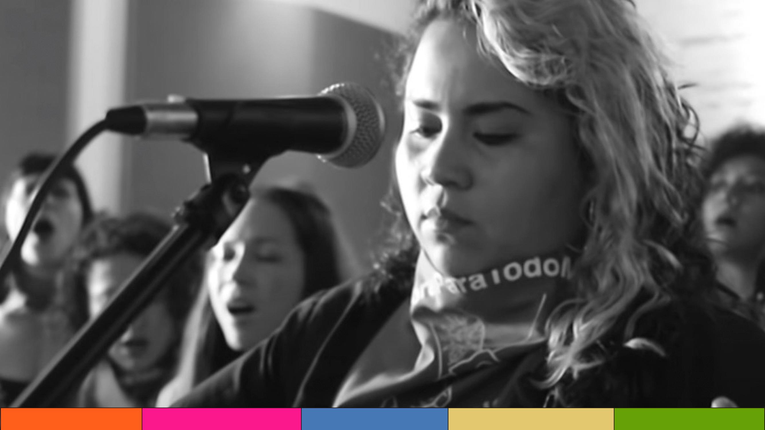 """""""Canción sin miedo"""": cuál es la historia detrás de la poderosa letra"""