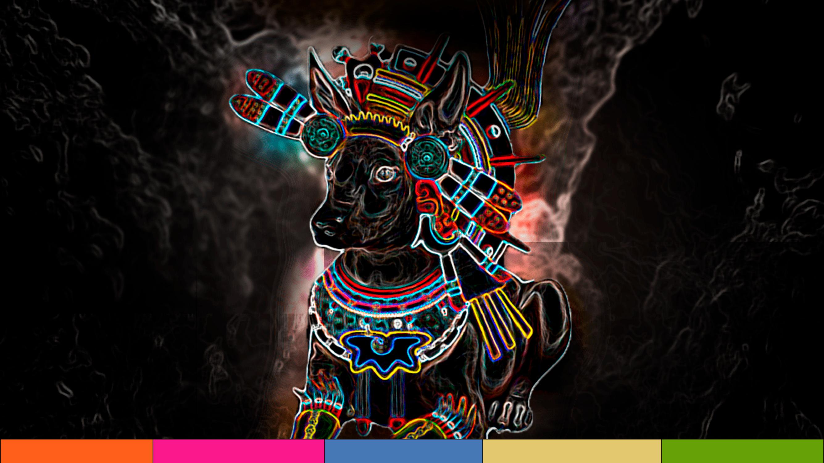 Inframundo: una experiencia sobre la cosmovisión mexica