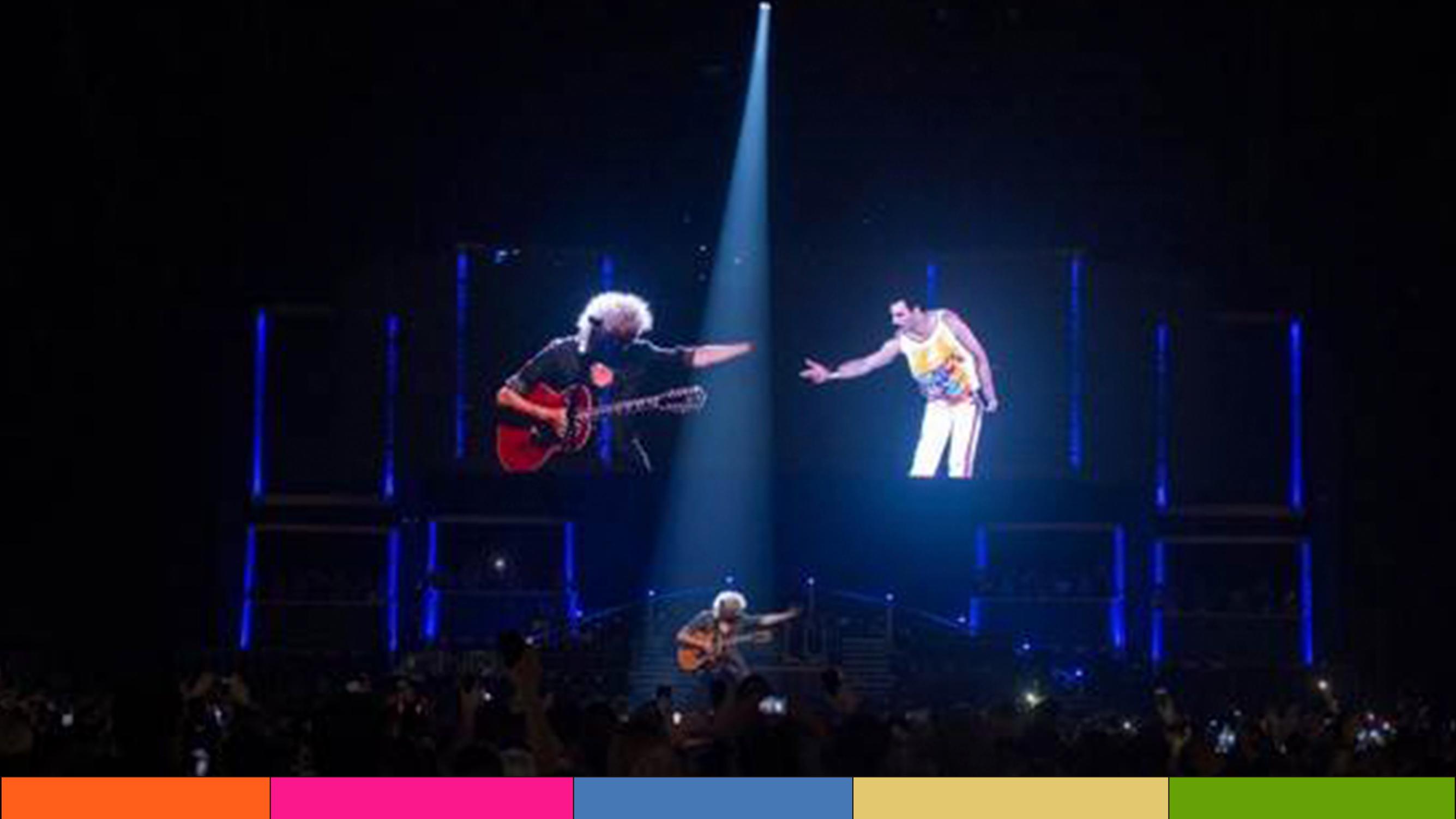 """Sale a la luz la historia detrás de """"Love of my Life"""" de Queen"""