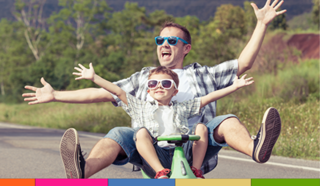 Consejos para aplicar la paternidad efectiva y educar a los niños sin gritos, golpes o manipulación