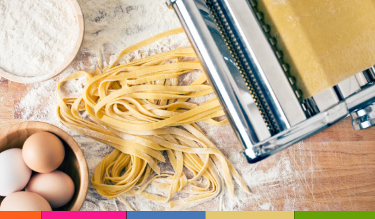 Cómo hacer pasta: rápida, sencilla y rica