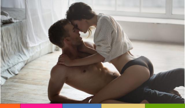 Sexualidad en pareja: consejos para vivirla al máximo