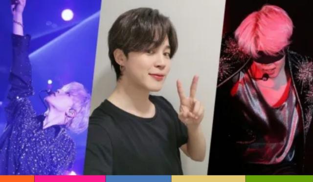 Jimin de BTS celebra su cumpleaños y aparece en México