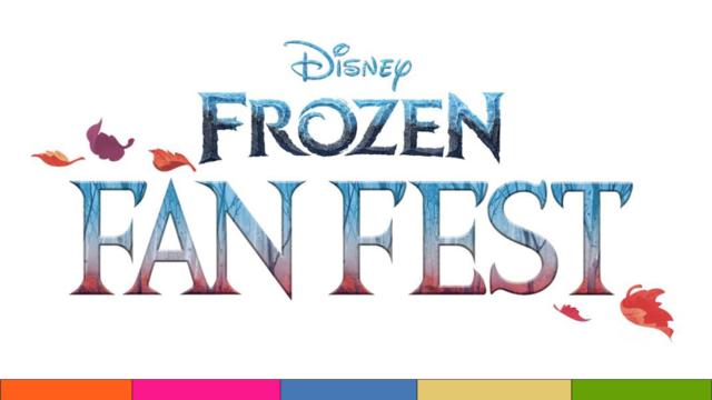 Frozen Fan Fest: Qué es y cuándo se celebra